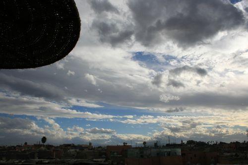 旅日記 モロッコ・パリ JAN2011 その9 バヒア宮殿 他_f0059796_23314565.jpg