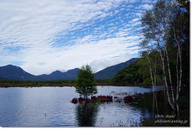 小さな秋を見つけに...日光 湯の湖・小田代ヶ原_f0179404_21395191.jpg