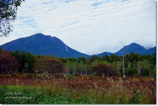小さな秋を見つけに...日光 湯の湖・小田代ヶ原_f0179404_2141656.jpg