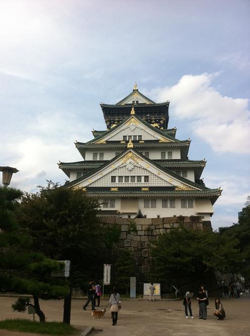 大阪城_e0149215_0524573.jpg