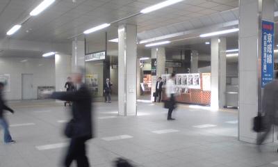 ecute日暮里駅ナカに出没!_c0160822_1259292.jpg