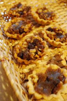 マクロビパン・コース:カレー風味野菜パン、かぼちゃマフィン_a0175348_7265382.jpg