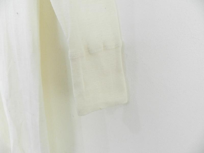 DDR u-neck long sleeve t-shirts dead stock_f0226051_13537.jpg