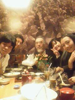 2011年10月6日、前期高齢者のお仲間入り(照)_f0030155_202247.jpg