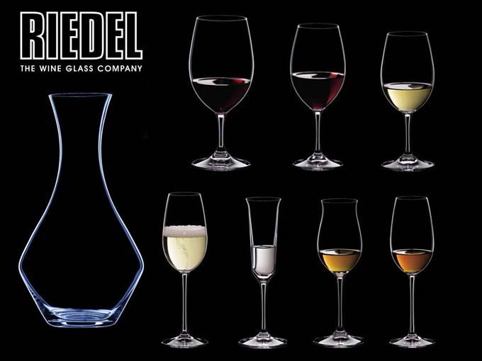 ★創業250年の名門ワイングラス、RIEDEL(リーデル)_c0156359_16362096.jpg