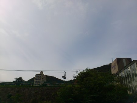 函館ロープウェイ_b0106766_2311992.jpg