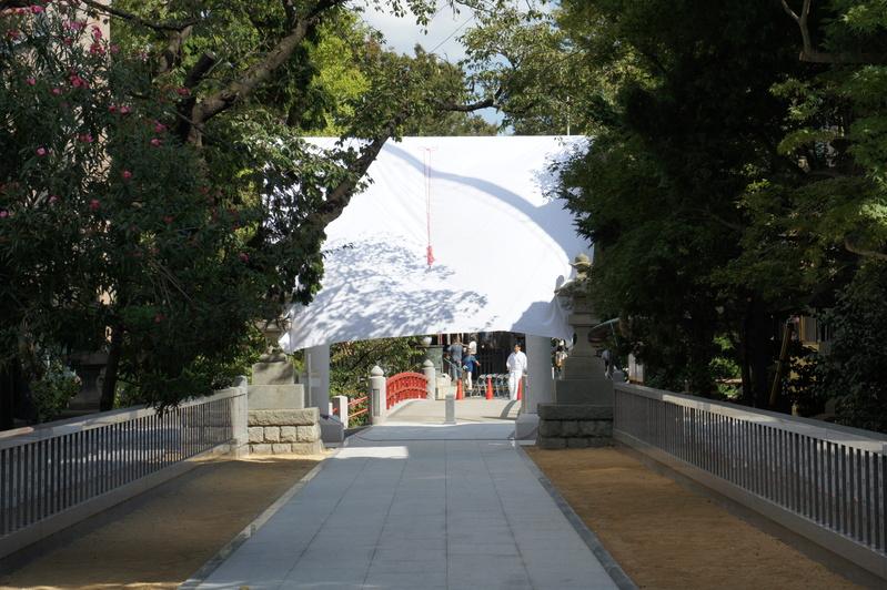松戸神社 竣工奉祝祭  2011.9.29_e0223769_1824644.jpg