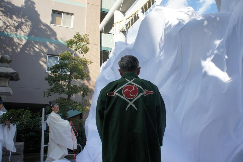 松戸神社 竣工奉祝祭  2011.9.29_e0223769_1843798.jpg