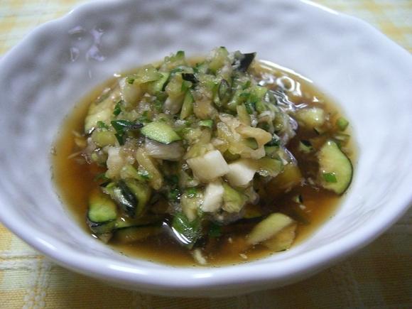 山形郷土料理「だし」風_a0214374_13562314.jpg