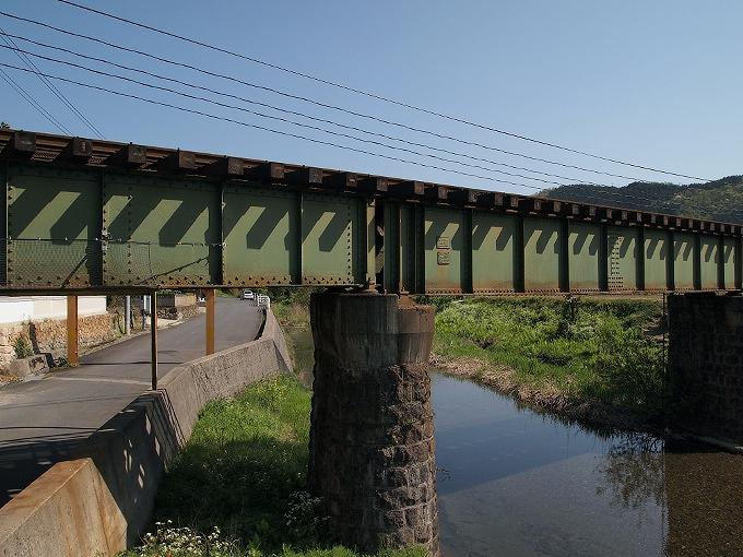 因美線智頭~河原間の橋梁2_f0116479_2315181.jpg