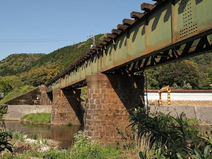 因美線智頭~河原間の橋梁2_f0116479_2375467.jpg
