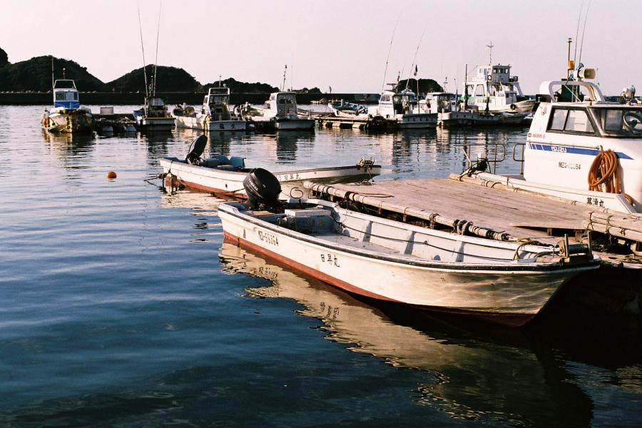 答志島 III -漁港-_e0051186_2117491.jpg