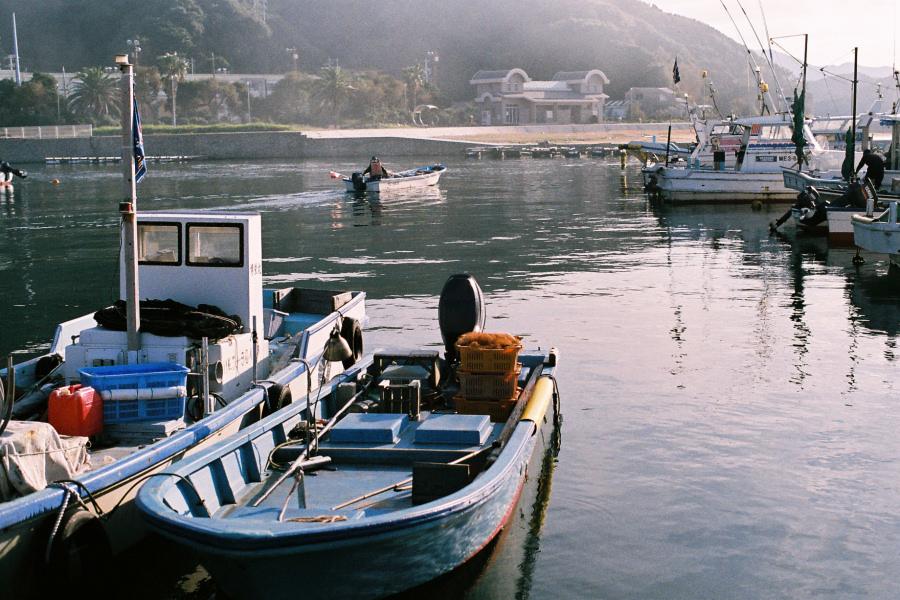 答志島 III -漁港-_e0051186_21193228.jpg
