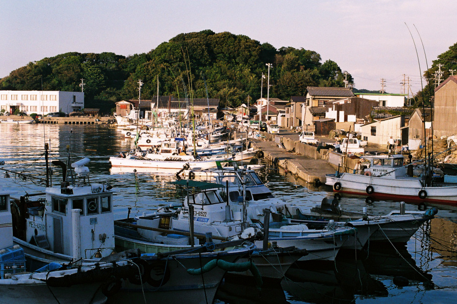 答志島 III -漁港-_e0051186_21201014.jpg