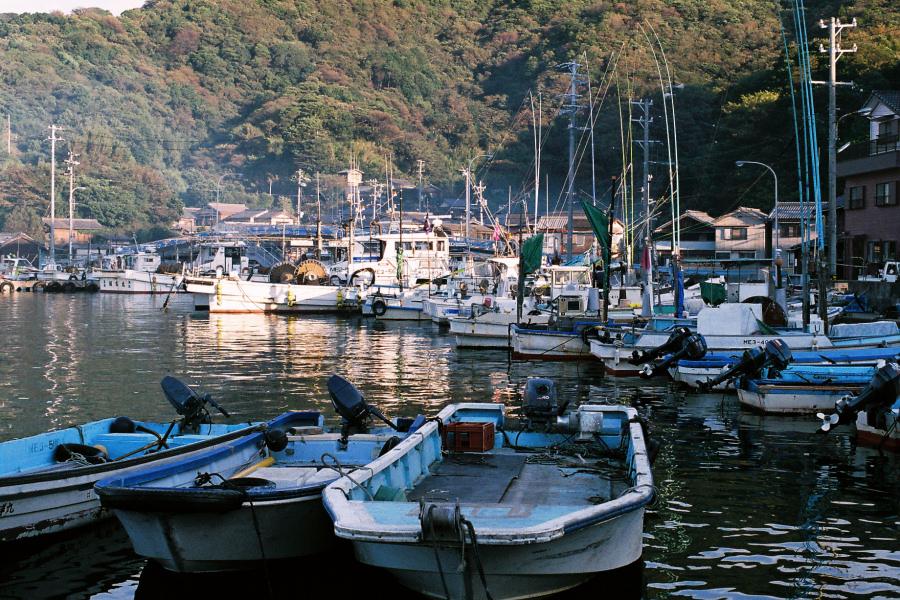 答志島 III -漁港-_e0051186_2120341.jpg