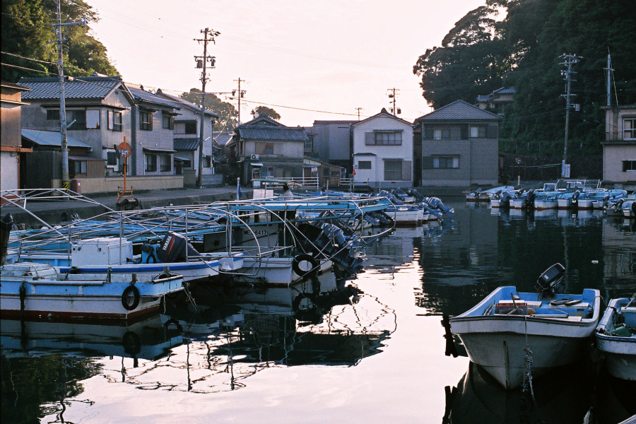 答志島 III -漁港-_e0051186_21203840.jpg
