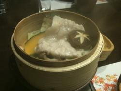 箱根温泉のお料理_f0110089_055770.jpg