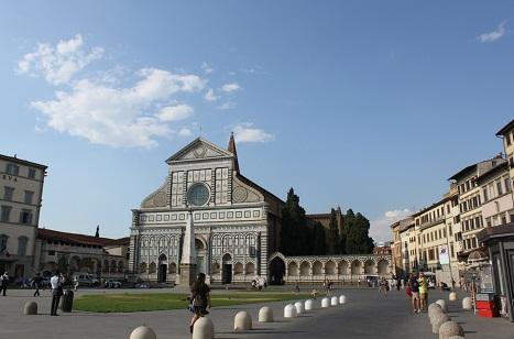 フィレンツェの町を散策☆_a0154793_21151323.jpg