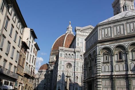 フィレンツェの町を散策☆_a0154793_21154168.jpg