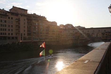 フィレンツェの町を散策☆_a0154793_21175851.jpg