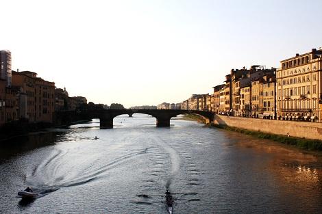 フィレンツェの町を散策☆_a0154793_21191747.jpg
