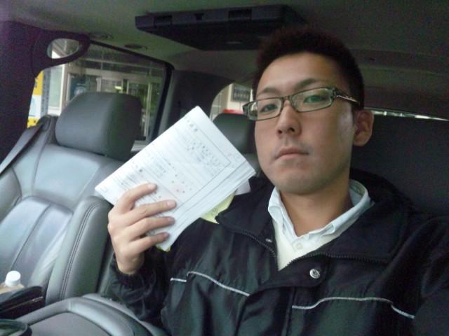 ランクル TOMMY札幌店 10月7日!本日の納車準備☆_b0127002_21494581.jpg
