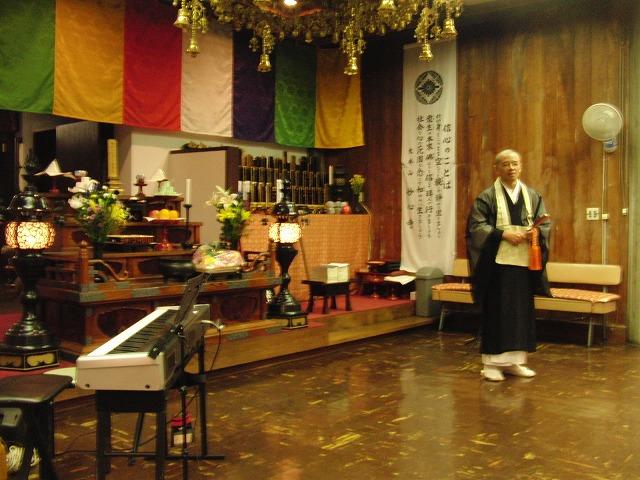 わきみず寺の「秋の花園コンサート」_f0141310_7252965.jpg