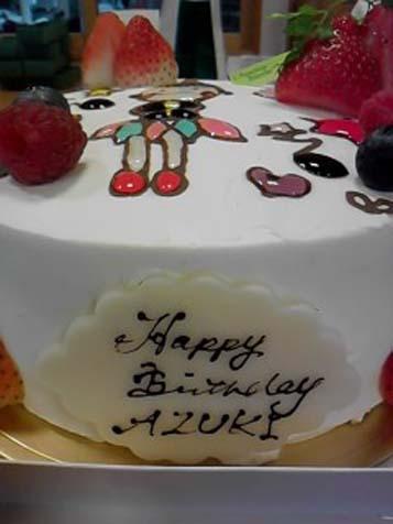 HAPPY BIRTHDAY3歳_d0106911_21551825.jpg
