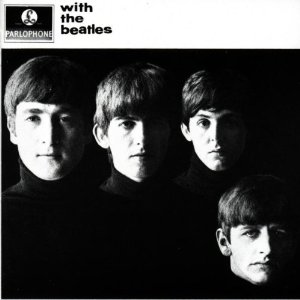 Beatles 「With the Beatles」 (1963)_c0048418_2295156.jpg