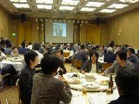 池田の日本共産党市会議員第1号、「西野恒次郎さんを偲ぶ会」に参加_c0133422_0423715.jpg