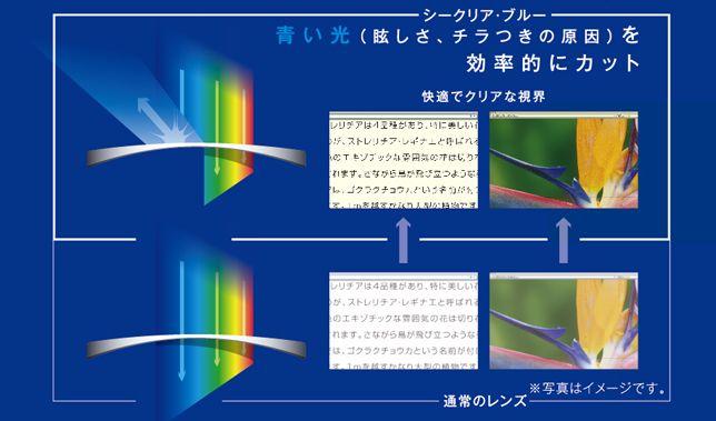 NIKON  SEE CLEAR  BLUE のご紹介です! by 甲府店・塩山店_f0076925_1411217.jpg