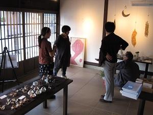 明日から「MUSABI ISHIKAWA展・店4」_f0233340_23315061.jpg
