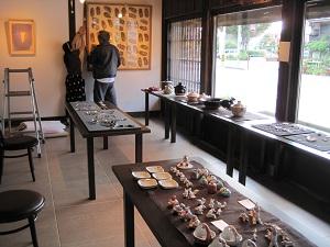 明日から「MUSABI ISHIKAWA展・店4」_f0233340_2336343.jpg