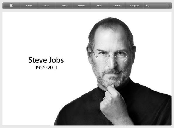 Steve jobs Apple_c0164744_0521539.jpg