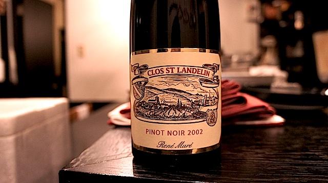 本日のグラスワイン&もろもろ_a0114049_1772287.jpg