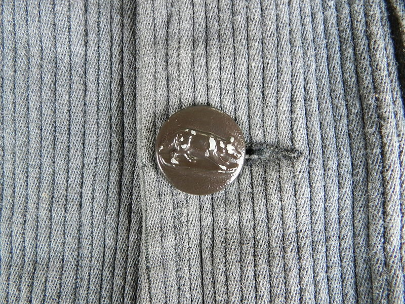 french hunting jacket with animal buttons_f0226051_12524826.jpg
