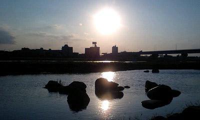多摩川_a0093054_17172750.jpg