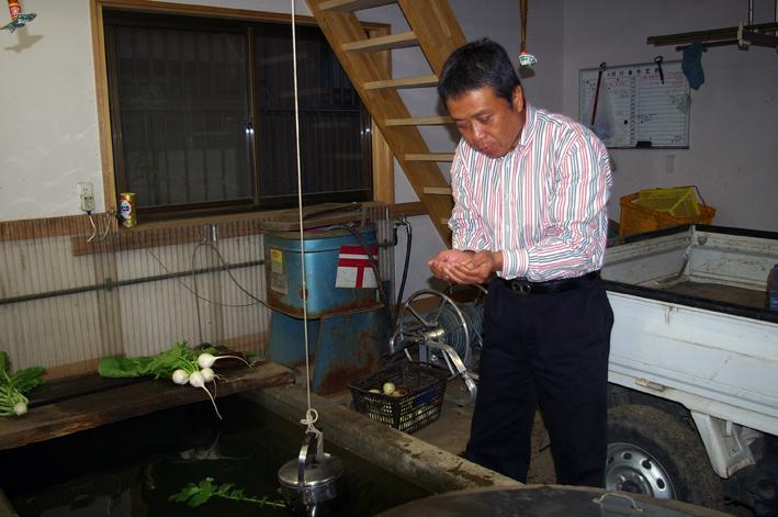 湧水確保、新北鎌倉の恵み誕生へ一歩前進!_c0014967_23101827.jpg