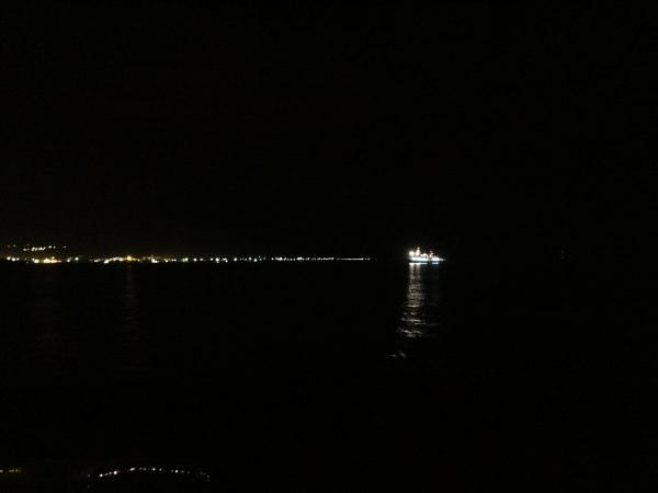 夜の海_a0071514_2051994.jpg