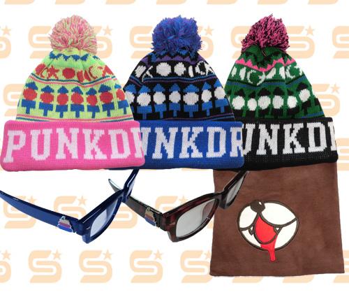 SANTASTIC!  Punk Drunkers_c0097116_18123328.jpg