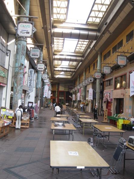 「2011黒崎マルシェ」にて、_a0125419_20133024.jpg