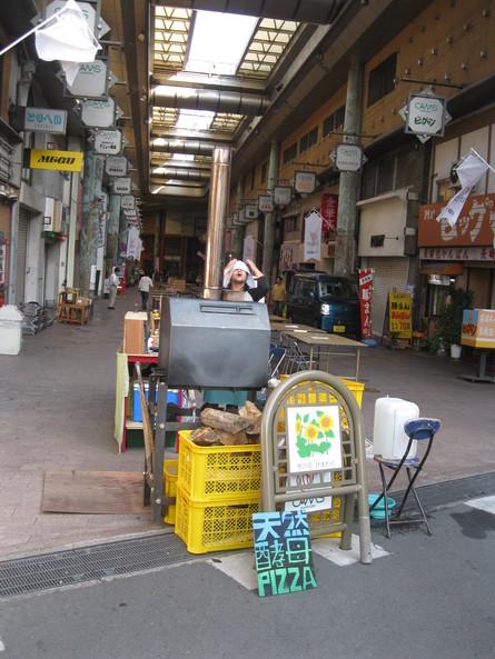 「2011黒崎マルシェ」にて、_a0125419_2091877.jpg