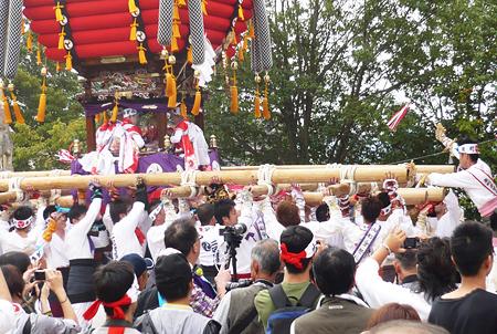 ■吉浦の「蟹祭り」へ行きました■_f0080530_1321370.jpg
