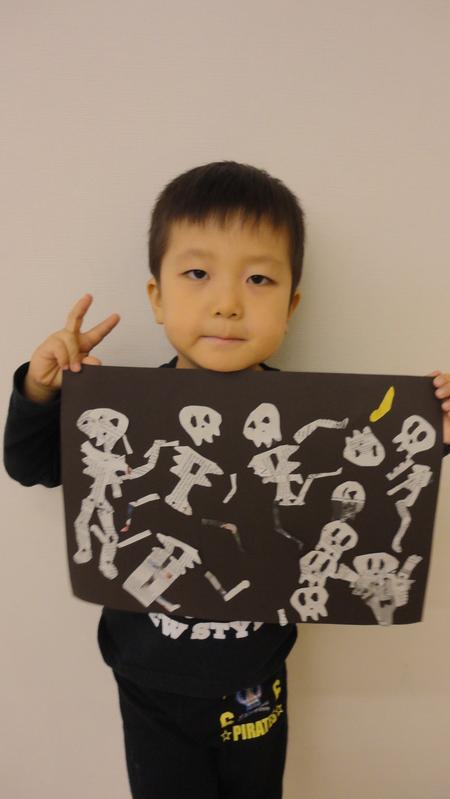 切り絵*松井山手教室*_f0215199_23131673.jpg