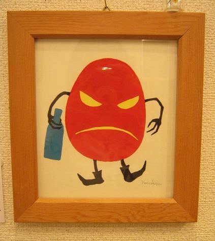 たまごの工房 第4回 怪獣図鑑展 その5_e0134502_18501562.jpg