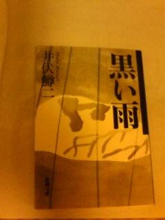 井伏鱒二の故郷・福山から「黒い雨」の安佐南区へ_e0094315_23182576.jpg