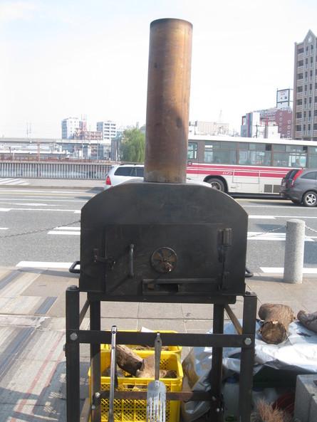 2011紫川アート市にて、_a0125419_23134946.jpg