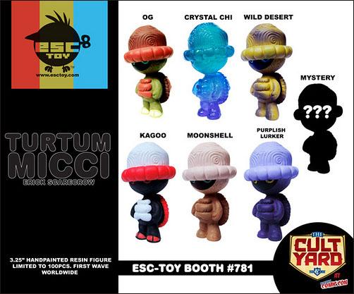 ドドッと、NYCC 2011のESC-TOY。_a0077842_21464264.jpg