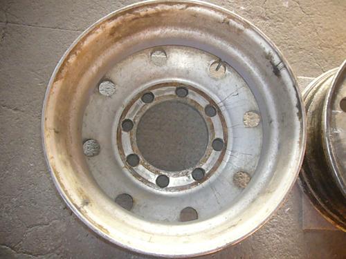 トラックの日 大型車アルミをリフレッシュ  S・D-76_a0196542_14334042.jpg