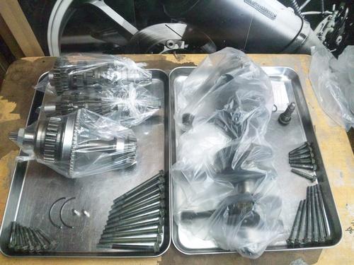 カワサキGPZ400Rエンジンオーバーホール・・・その6_a0163159_20374512.jpg